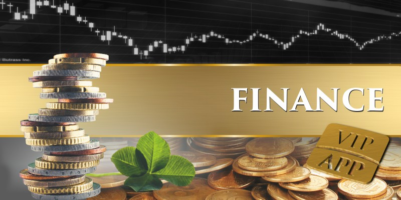 VIP APP Finance